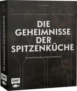 Bücher Spitzenküche Kochbuch Hiekmann