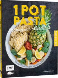 One Pot Pasta Kochbuch
