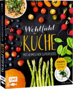 Kochbuchautorin Stefanie Hiekmann