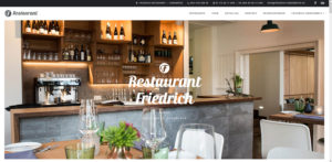 Pressearbeit Restaurant Friedrich Osnabrück