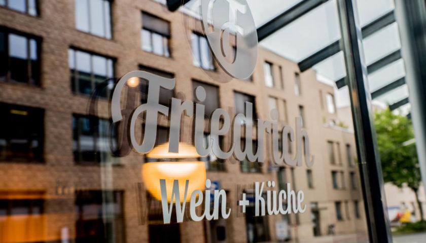 Friedrich Restaurant Osnabrück