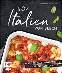 Italien Kochbuch