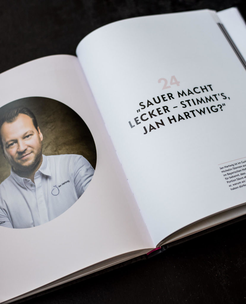 Hartwig Sterneküche Kochbuch