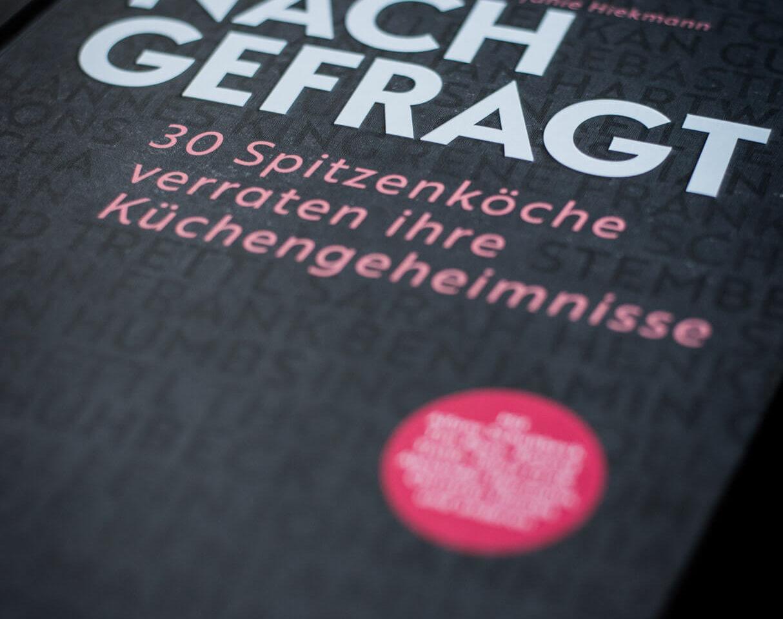 Hiekmann Kochbuch Nachgefragt